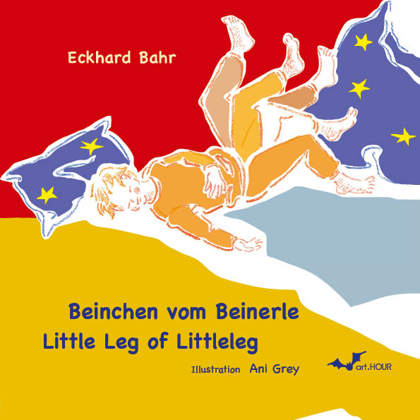 Cover Beinchen vom Beinerle