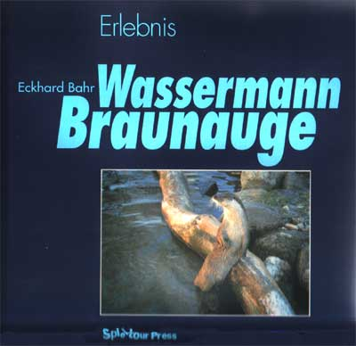 Cover Wassermann Braunauge